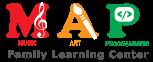 Music, Art, and Programming Family Learning Center